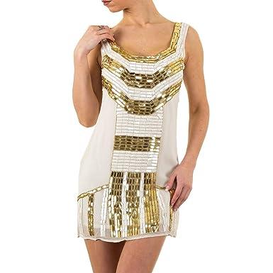 d686f845e7da Schuhcity24 Damen Tunika Designer Bluse Festlich Elegantes Hemd Buisness  Partybluse Elegante Bluse Designer Hemd Chiffon Creme