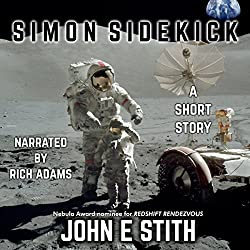 Simon Sidekick