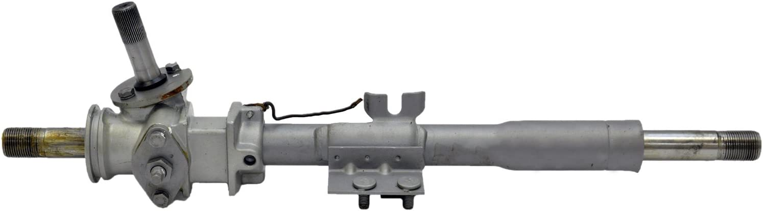Steering System ACDelco 36R0119 Professional Rack and Pinion ...