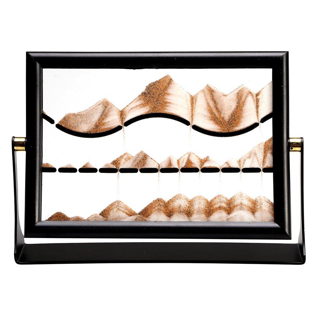 Copper Dry Sandscape Picture