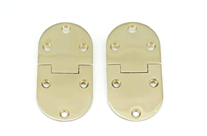Restore Hardware Butler Tray Hinge 2 7 8 X 1 1 2 Lacquered Solid