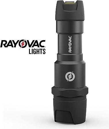 Rayovac LED Flashlight 9 Lumens