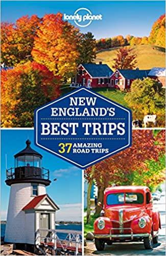 Lonely Planet New Englands Best Trips (Travel Guide): Amazon.es: Lonely Planet, Mara Vorhees, Amy C Balfour, Paula Hardy, Caroline Sieg: Libros en idiomas ...