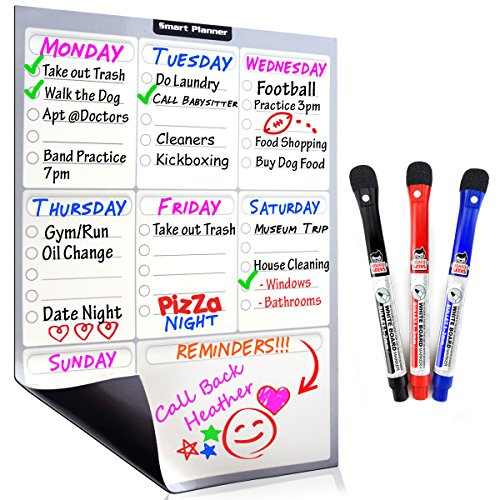 dry erase board for refrigerator - 7
