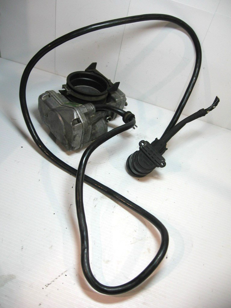 Mercedes Benz W140 Throttle Body Actuator Fuel Delivery Details About Engine Wiring Harness Wires Updated S W O Asr 00014157625 Dk0013 Automotive