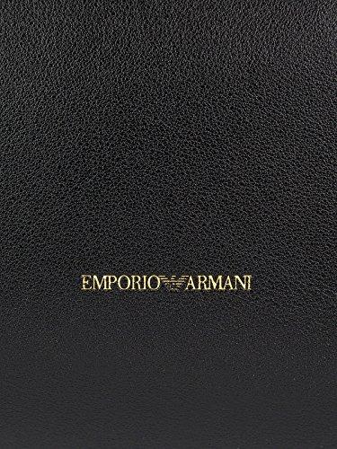 EMPORIO ARMANI NELLIE HOBO BAG Y3E081YH23A Nero
