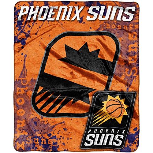 Phoenix Suns Throw - 8