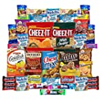 Cookies Chips & Candies Care Package...