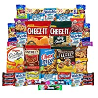 Snack Foods Product
