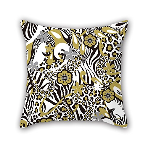 Special Franco Chain (NICEPLW Flower Pillow Cases 16 X 16 Inches / 40 By 40 Cm For Home Theater,coffee House,kids Boys,seat,kids With 2)