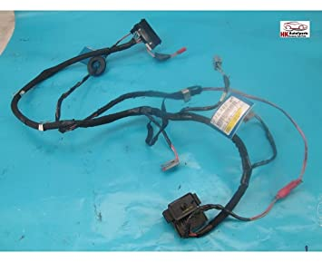 mercedes benz ml320 ml430 front left driver side seat track wire Mercedes C220 Engine Drawings mercedes benz ml320 ml430 front left driver side seat track wire wiring harness, racing seats amazon canada