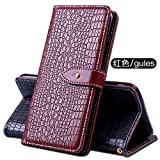 Phone Case for Huawei Honor 4C Pro,Premium Leather Flip Wallet Case with Card Slot,Stand Holder and Magnetic Closure,Huawei Honor 4C Pro Leather Case Cover