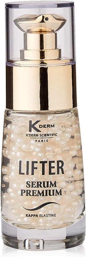 KDerm Lifter - Sérum Premium – 30 ml – Antiedad