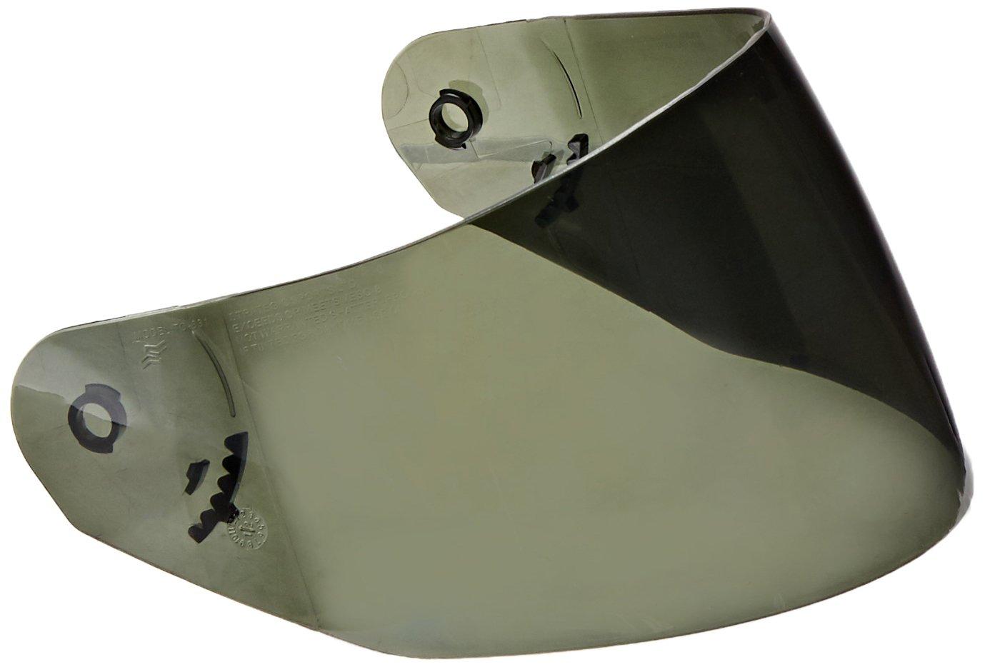 Zox Universal Shield (Dark Smoke) 88-96072