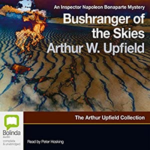 Bushranger of the Skies Hörbuch