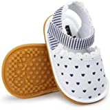 CoKate Baby Toddler Boy Girls Prewalker Toddler Sneaker Shoes