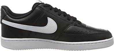 Nike Court Vision Lo, Chaussure de Basketball Homme