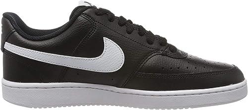 Nike Herren Court Vision Lo Basketballschuhe