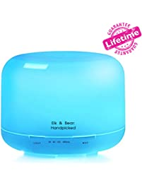 Amazon.com: Diffusers - Aromatherapy: Beauty & Personal Care