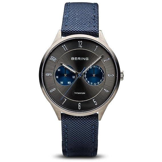 Reloj Bering - Hombre 11539-873