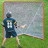 ezgoal lacrosse folding
