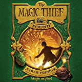 Found: Library Edition (The Magic Thief)