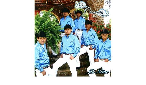 La Gorra No Se Me Cae by Los Cisnes Del Norte on Amazon Music - Amazon.com