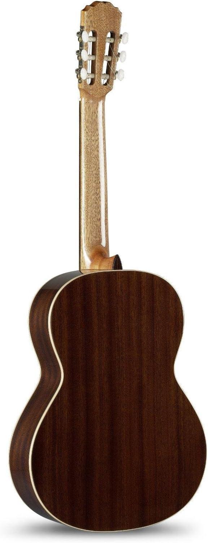 Alhambra 2c con Estuche Rígido - Guitarra Clásica: Amazon.es: Instrumentos musicales