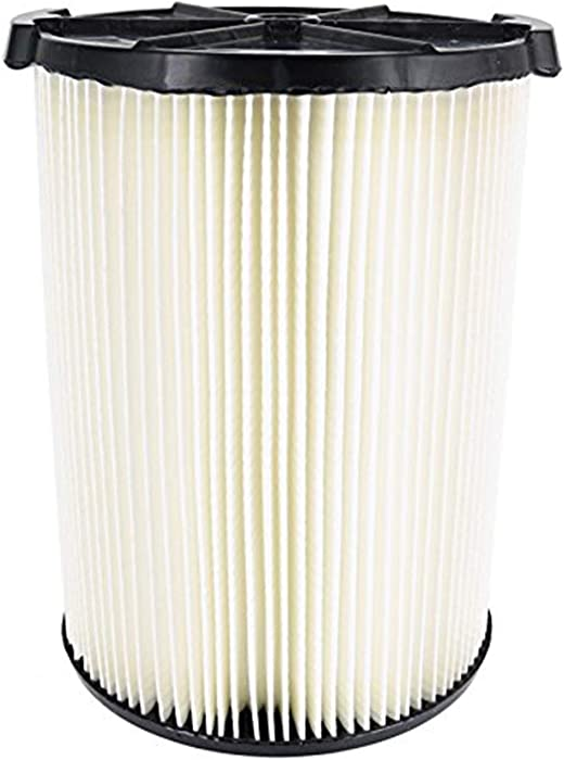 Top 9 Air Filter For Rigid Vacuum