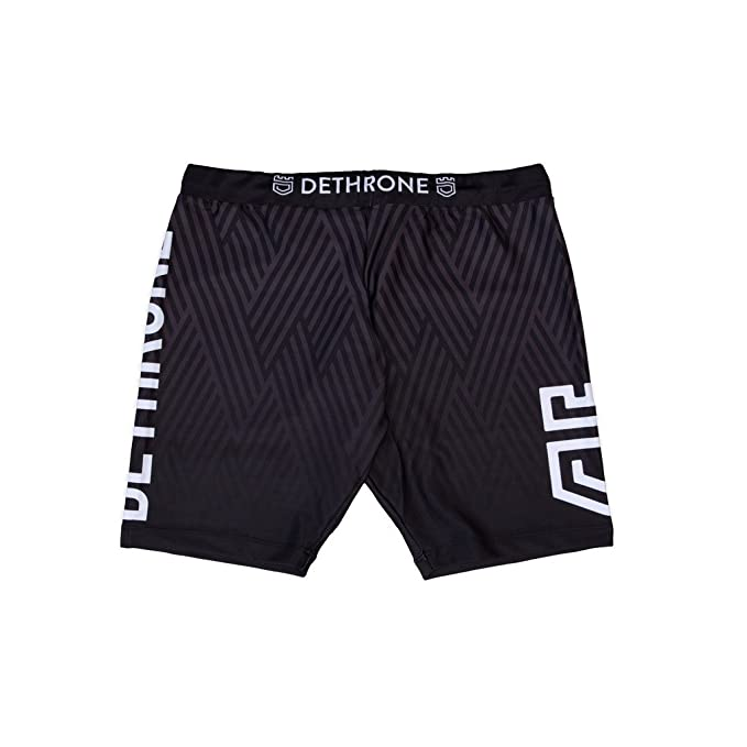 latest selection of 2019 50% off top-rated genuine DETHRONE Men's Vale Tudo Shorts 2.0 - Long