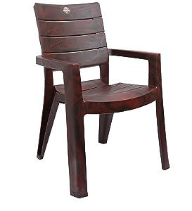 Cello Jordan Chair Set of 2 (Rose Wood)