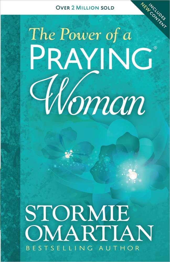 The Power of a Praying® Woman: Stormie Omartian