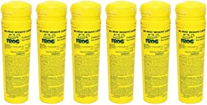 Spa Frog 6 Pack of Bromine Cartridges