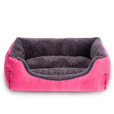 Cama suave para mascotas