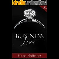 Business love (Darklove) (Italian Edition)