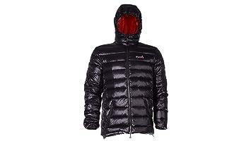 Men Man Men's Black Jacket Series Jacket Iflow AxUqpHwXw