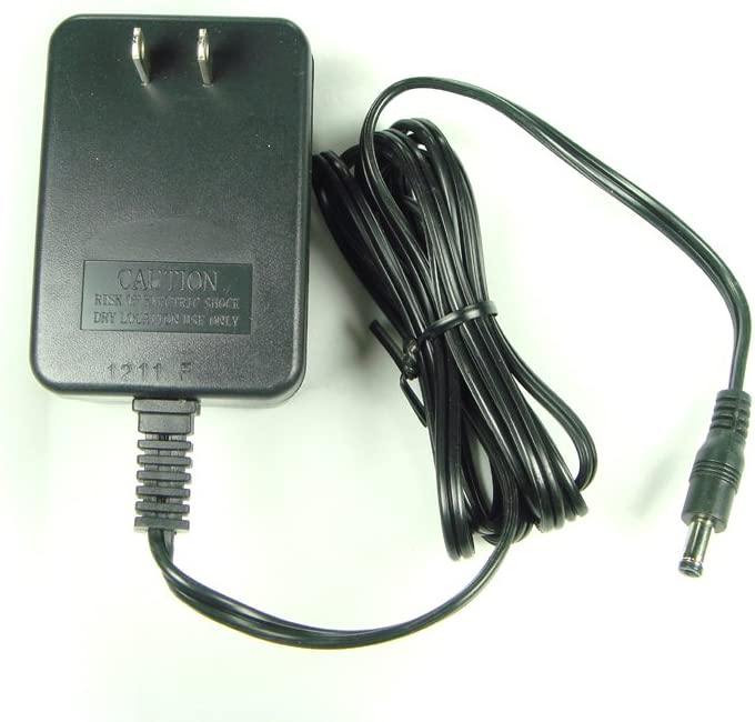 PHc AC-1611A 16 VAC 1.25 Amp AC to AC Transformer 20VA 2.1mm x 5.5mm Barrel Plug