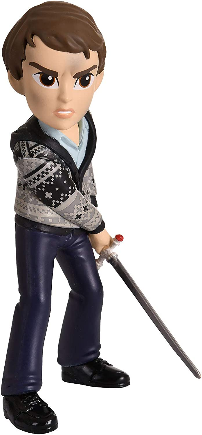 Funko Rock Candy Harry Potter with Prophecy Vinyl Collectible Figurine *new*