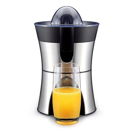 Gastroback Exprimidor 100W acero inox Home Culture 41138 - Vendedores Amazon. Ofertas para tu Hogar