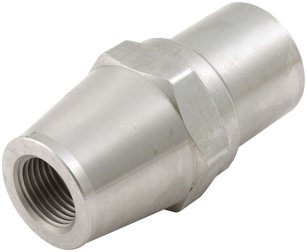 Allstar Performance ALL22509 5//8 Thread x 0.058 Tube Left Threaded Tube End