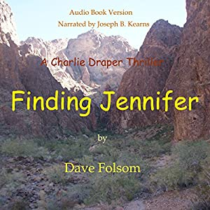 Finding Jennifer Audiobook