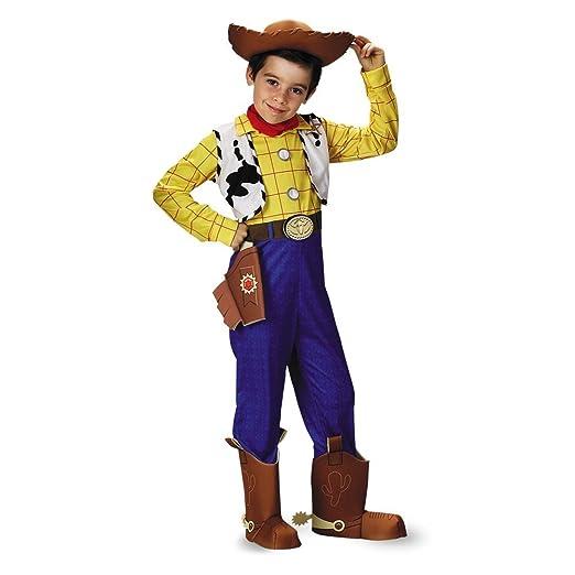 sc 1 st  Amazon.com & Amazon.com: Disguise Toy Story 2 Woody Costume: Baby