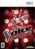 The Voice Nintendo Wii Game Only (No Microphone)
