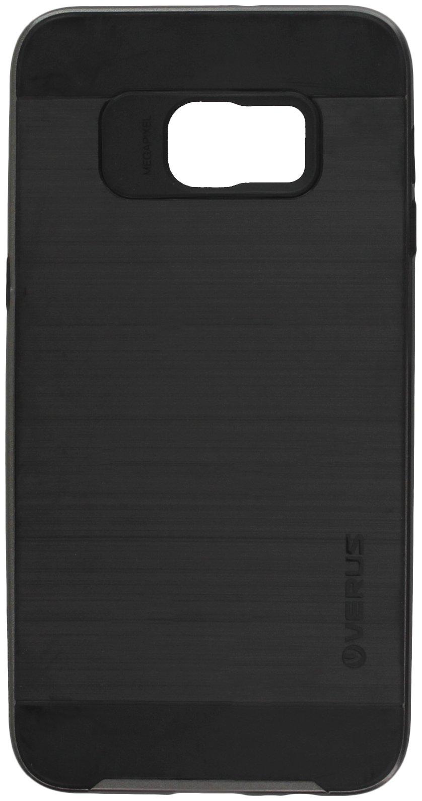 Galaxy S6 Edge Plus Case, Verus [High Pro Shield][Steel Silver] - [Military Grade Protection][Slim Fit] For Samsung S6 Edge+