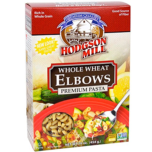 10 best elbow macaroni whole grain for 2019