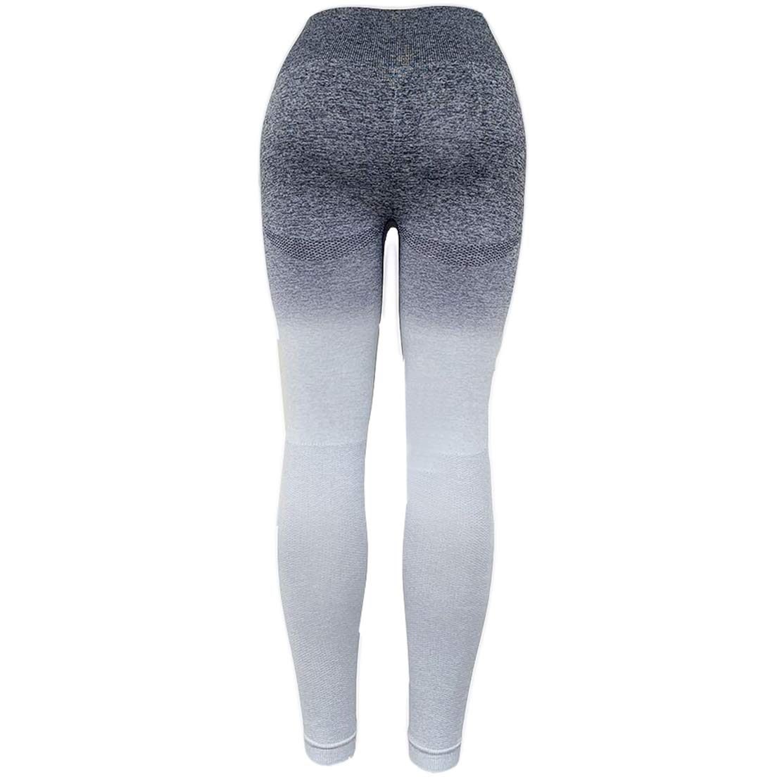 Gaga city Leggins Fitness Mujer Cintura Alta Pantalones Deporte Yoga Gym Leggins Seamless Workout Compression Leggings