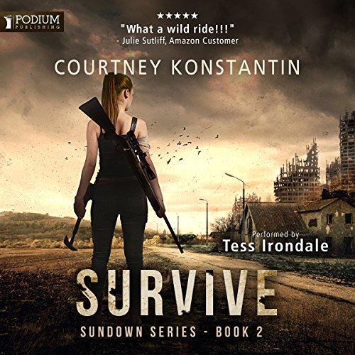 Survive: Sundown Series, Book 2