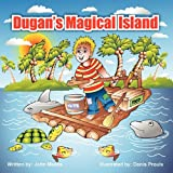 Dugan's Magical Island, John R. Meeks, 1456739476