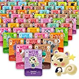 96 Pcs NFC cards Villager Cards for Animal Crossing