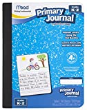 Image of Mead Primary Journal Creative Story Tablet, Grades K-2 (9554)